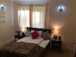 North London Serviced Apartments