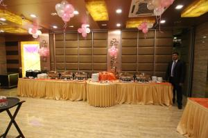 Hotel Golden Grand, Отели  Нью-Дели - big - 49