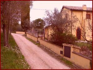 obrázek - Agriturismo Il Grappolo E La Rosa