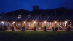 Raqui Lodge