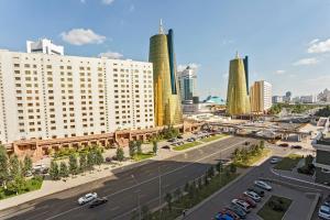 Апартаменты На Кунаева 14 - фото 12