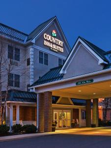 Country Inn & Suites Lewisburg