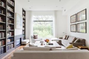 onefinestay - West Hollywood private homes