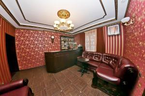 Гостиница Богданов Яр - фото 15