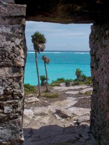 Departamento Albaida II, Apartmány  Playa del Carmen - big - 2