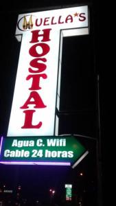 Hostal Turístico Huella's, Affittacamere  Trujillo - big - 19