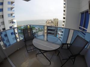 Espectacular Apartamento Corralito Caribe