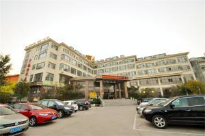 (Starway Hotel Hotel Linyi Qianxi Qihe)