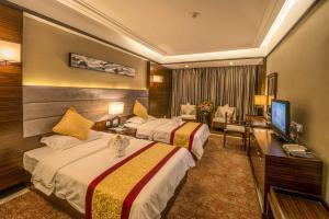 Liu Sanjie Resort Hotel, Hotels  Hechi - big - 3