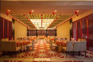 Liu Sanjie Resort Hotel, Hotels  Hechi - big - 7