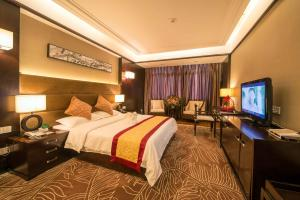 Liu Sanjie Resort Hotel, Hotels  Hechi - big - 2