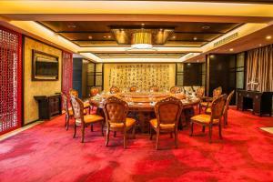 Liu Sanjie Resort Hotel, Hotels  Hechi - big - 5