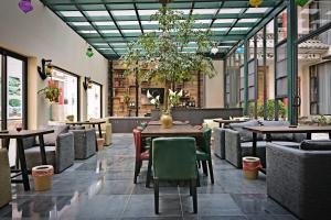Dali Longkan Rui Xi Inn