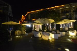Dali N° Hotel, Hotels  Dali - big - 75