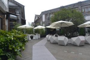 Dali N° Hotel, Hotels  Dali - big - 74