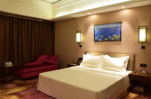 Foshan Ramada Hotel, Отели  Фошань - big - 8