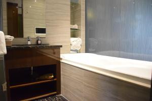 Foshan Ramada Hotel, Отели  Фошань - big - 20