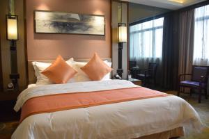 Foshan Ramada Hotel, Отели  Фошань - big - 2