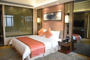 Foshan Ramada Hotel, Отели  Фошань - big - 27