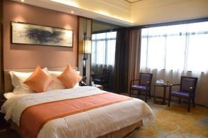 Foshan Ramada Hotel, Отели  Фошань - big - 28