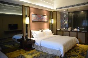 Foshan Ramada Hotel, Отели  Фошань - big - 35