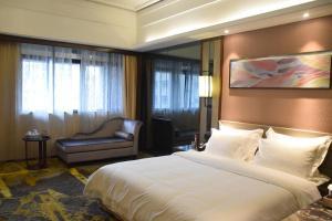 Foshan Ramada Hotel, Отели  Фошань - big - 34
