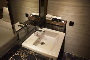 Foshan Ramada Hotel, Отели  Фошань - big - 7