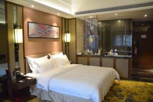 Foshan Ramada Hotel, Отели  Фошань - big - 31
