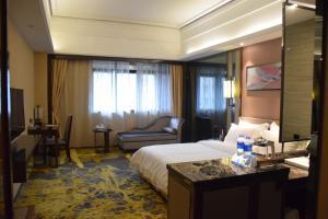 Foshan Ramada Hotel, Отели  Фошань - big - 30