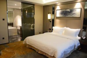 Foshan Ramada Hotel, Отели  Фошань - big - 43