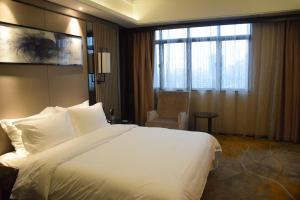 Foshan Ramada Hotel, Отели  Фошань - big - 41