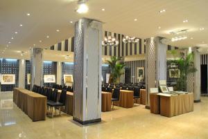 Dali N° Hotel, Hotels  Dali - big - 68