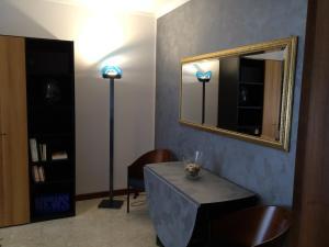 Otello's Venice Apartment
