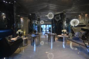 Dali N° Hotel, Hotels  Dali - big - 62