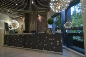 Dali N° Hotel, Hotels  Dali - big - 61