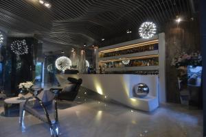 Dali N° Hotel, Hotels  Dali - big - 60