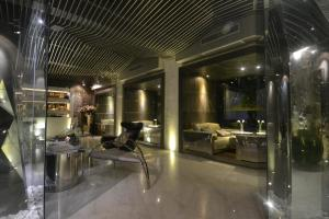Dali N° Hotel, Hotels  Dali - big - 59