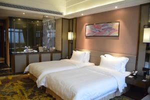 Foshan Ramada Hotel, Отели  Фошань - big - 6