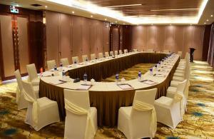Foshan Ramada Hotel, Отели  Фошань - big - 26