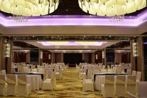 Foshan Ramada Hotel, Отели  Фошань - big - 45