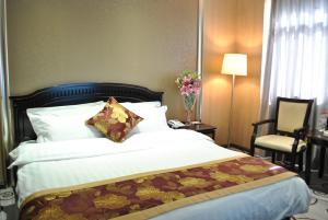 Dali N° Hotel, Hotels  Dali - big - 16