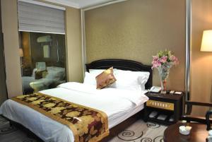 Dali N° Hotel, Hotels  Dali - big - 41