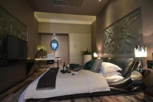 Dali N° Hotel, Hotels  Dali - big - 35