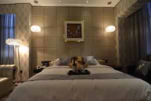 Dali N° Hotel, Hotels  Dali - big - 44