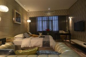 Dali N° Hotel, Hotels  Dali - big - 32