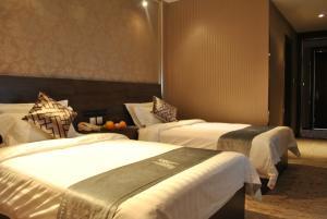 Dali N° Hotel, Hotels  Dali - big - 30