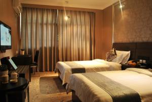 Dali N° Hotel, Hotels  Dali - big - 28