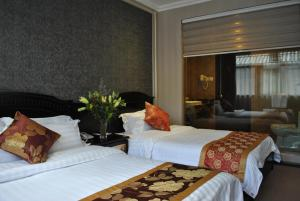 Dali N° Hotel, Hotels  Dali - big - 27