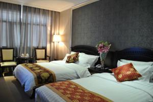 Dali N° Hotel, Hotels  Dali - big - 26
