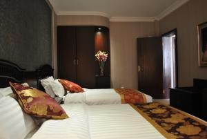 Dali N° Hotel, Hotels  Dali - big - 25